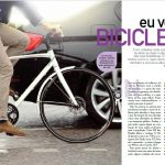 Eu vou de bicicleta – Histórias Inspiradoras